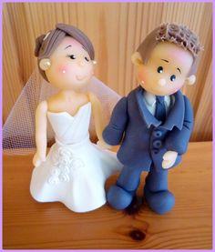 Casado porcelana fria