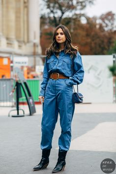 edgy fashion photography that look gorgeous! Fall Fashion Trends, Trendy Fashion, Autumn Fashion, Fashion Poses, Fashion Outfits, Street Chic, Street Style, Street Fashion, Boiler Suit