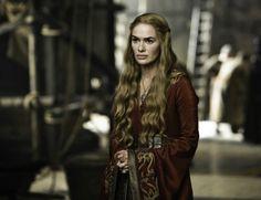 So ready for Cersei's meltdown.