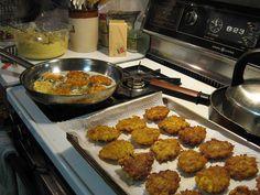 my Hanukah contribution Israeli Food, Hanukkah, Fries, Ethnic Recipes