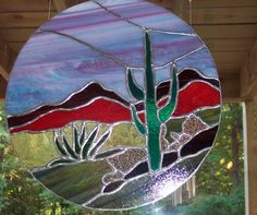 southwestern stained glass - Google Search