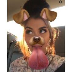 #Snapchat