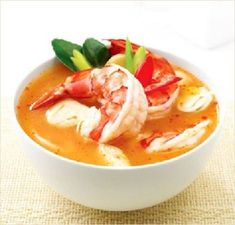 Referring to Thai cuisine, people think of the spicy, hot. And one of the most typical dishes are Tom Yam. The spicy Thai dishes created primarily by the peppers and garlic. However, in Thai, spicy blend also subtly with other flavors such as salty and sour. The salty bitter sweet harmony of Thai food is increasingly being enjoyed. Tom Yam - Thai sour soup is one dish that is well known and popular. Tom Yam is considered the signature dish of Thai food by its taste. Sour - bitter - salt…