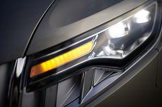 Lincoln MK 9 Concept Picture #51