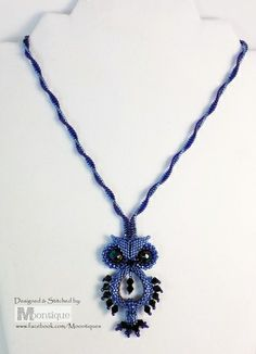 Handmade Jewelry by Moontique - moontique.com