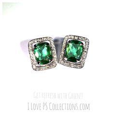 Green Envy!!!