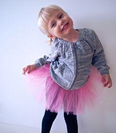 Balettikoululainen