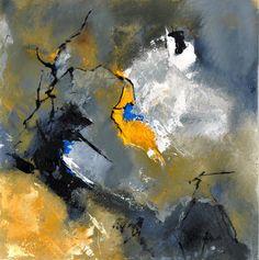 abstract 5531302 Painting at ArtistRising.com