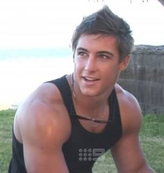 Kayne Lawton....Oh my, he could so fit the bill for Christian Grey!!!! ♥♥♥