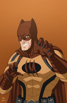 Catman by phil-cho on DeviantArt