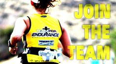 FCA Endurance...check it out if you haven't heard of us. :)