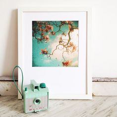 magnolia falls photographic print by cassia beck photography | notonthehighstreet.com