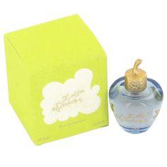 Lolita Lempicka Women's 0.17-ounce Eau de Toilette Mini Spray