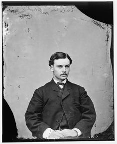 """While Robert Lincoln was often away at Harvard University for many months during the Lincoln administration, his brief visits to see his family in Washington, D.C., at both the White House and their nearby summer retreat, the Soldiers' Home, provide insight into the domestic life of the Lincoln family and the coming-of-age of the president's oldest son, born in 1843.    Known as the """"Prince of Rails,"""" a nickname playing off his father's """"rail-splitter"""" moniker, President Lincoln's eldest son"""