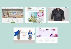 L'e-commerce, mature? Ces cinq boutiques en ligne prouvent qu'il y a encore beaucoup d'innovation à apporter et que chambouler tout un secteur est encore possible.