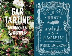 The 10 Best Cookbooks of 2014