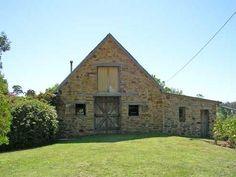 1850's - Stone barn!!!