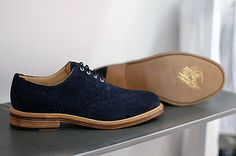 Mark McNairy F Off Collection via Style Hunting