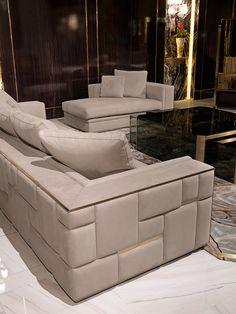 Babylon - Livingroom