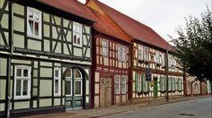 Streifzüge durch Wusterhausen/Dosse 2008-2011