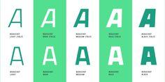 Beauchef - Webfont & Desktop font « MyFonts