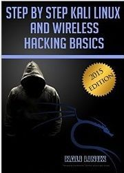 step by step kali linux and wireless hacking