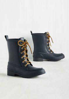 In the Same Weather Vane Rain Boot