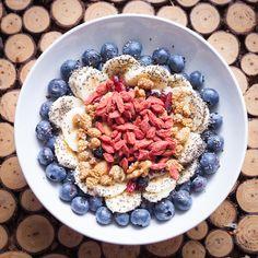 Superfoods & Supplementen // Mijn ochtendritueel