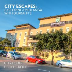 When Durbanite decided to jump on board the City Escapes train, we sent them off to explore Umhlanga, staying at our Road Lodge Umhlanga. And explore they did! Exploring, Train, Country, City, Board, Rural Area, Zug, Explore, Country Music