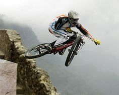Red Bull Devotos de Monserrate   #cycling #bicycle
