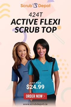 Mobb Medical Active Scrub Top For Women, Comfortable, Stretchy and fitted. White Crosses, Scrub Tops, Stretch Pants, Hospitals, V Neck Tops, Scrubs, Vancouver, Feels, One Shoulder