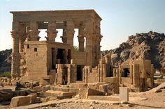 Philae Temple | معبد فيلة à أسوان
