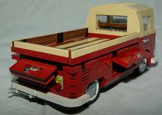 Lego T1 Pritsche