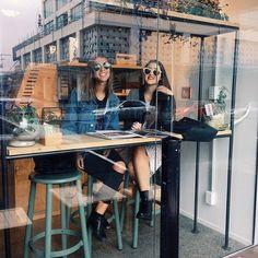 Coffee time - Gafas de sol - Friendship - Sunglasses - Shades - Sunnies - Specs