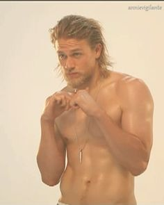 charlie hunnam younger years | Things You Should Know About Charlie Hunnam (In GIFs!)