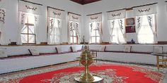 Turkey of the regions the Ottoman houses of Western and Central Anatolia - Today's Zaman, your gateway to Turkish daily news Turkish Style, Turkish Fashion, Turkish Architecture, Antalya, Daily News, Traditional House, Istanbul, Ottoman, Oriental