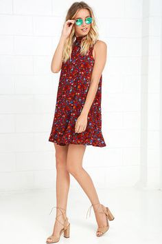 SALECasual Woven Mini Dress