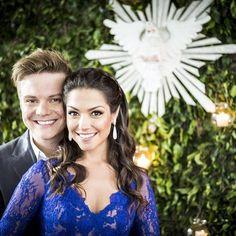 Casamento Michel Teló e Thais Fersoza!