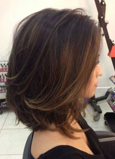 Gorgeous Bob Styles for Straight Hair Gorgeous Bob Styles for Straight Hair & Bob Hairstyles 2017 & Short Hairstyles for Women The post Gorgeous Bob Styles for Straight Hair & Hair appeared first on Yorgo. Short Straight Hair, Short Hair Cuts, Short Bangs, Long Bob, Thick Hair, Short Hairstyles For Women, Straight Hairstyles, Hairstyles 2016, Latest Hairstyles