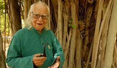 Yash Pal was awarded the Padma Bhushan in 1976 and the Padma Vibhushan in 2013. Veteran scientist, administrator and popular science communicator.