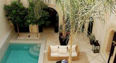 Riad Kheirredine, Marrakech