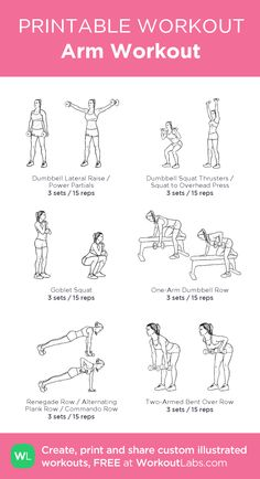 Upper Body Workout Gym, Upper Body Workout For Women, Gym Workout Plan For Women, Body Workout At Home, Beginner Upper Body Workout, Arm Workout Women No Equipment, Arm Workout Women With Weights, Upper Body Circuit, Arm Workouts At Home