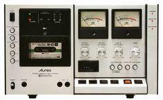 Aurex PC-6030 (1976)