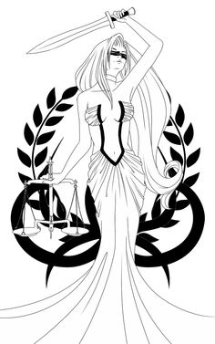 Themis by Miyu-Yoru.deviantart.com on @deviantART