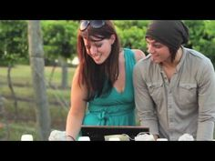 Proposal video :) #vineyard #proposal #romantic
