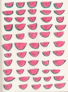 // Watermelons