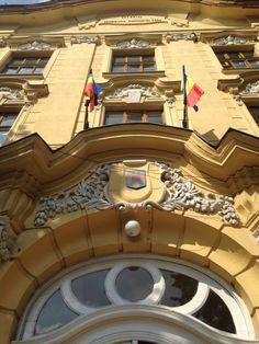 C. D. Loga National College, Timisoara, Romania