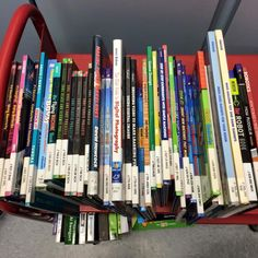 Suggested by Andrea Beaty, author of Rosie Revere Engineer and ONE GIRL [Abrams Makerspace Book List. Suggested by Andrea Beaty, author of Rosie Revere Engineer and ONE GIRL [Abrams Middle School Libraries, Elementary School Library, Elementary Schools, Library Inspiration, Library Ideas, Library Center, Knox County, Teacher Librarian, Library Activities