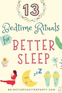 Nightime routines for better sleep, how to sleep fast, how to use sleep affirmations, relaxing bath salts, moisturizing bath oils for the shower, melatonin supplements for better sleep Nightime Routine, Sleep Rituals, Natural Sleep Remedies, Sleep Issues, How To Sleep Faster, Relaxing Bath, Bath Salts, Insomnia, Bedtime