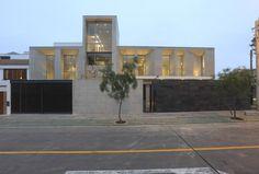 House SL / Llosa Cortegana Arquitectos
